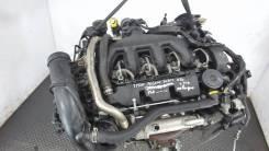 Контрактный двигатель Peugeot 307 2008, 2 л, дизель (RHR)