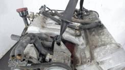 Контрактный двигатель Saab 900 1993-1998, 2 л, бензин (B201I)