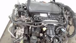 Контрактный двигатель Ford Mondeo IV 07-2015, 2 л диз (D4204T)