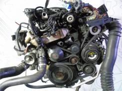 Контрактный двигатель BMW 3 E90 2005-2012, 2 л, дизель (N47D20A)