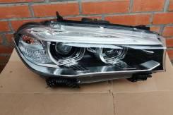 Фара правая BMW X5 F15, X6 F16 (10.2013 - 09.2018)