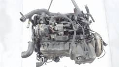 Контрактный двигатель BMW 5 E39 1995-2003, 2.5 л, диз (256D1 / M57D25)