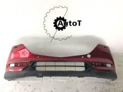 Бампер передний Mazda CX-5 KF (2017-н. в) оригинал
