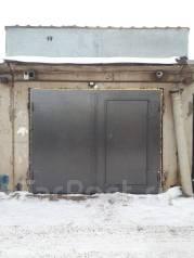 Гаражи капитальные. улица Рокоссовского 3г, р-н Советский, 24,0кв.м., электричество, подвал.