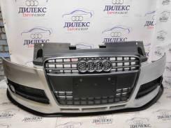 Бампер. Audi TT, 8J3, 8J9 Audi TTS, 8J3, 8J9 BPY, BUB, BWA