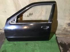 Дверь боковая Nissan Sunny FB14