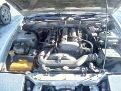 ДВС в сборе SR20DE Silvia s13 (180sx)