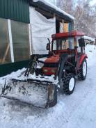 Dongfeng DF244. Продам мини-трактор, 24 л.с.