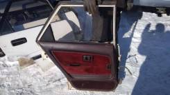Задняя левая дверь Toyota Sprinter AE91