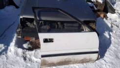Передняя правая дверь Toyota Sprinter AE91