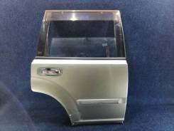Дверь Nissan Xtrail T30