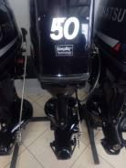 Tohatsu. 50,00л.с., 2-тактный, бензиновый, нога S (381 мм), 2020 год