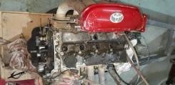 Двигатель 3S-GE Beams по запчастям