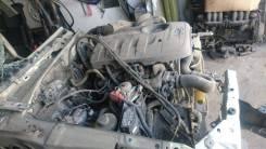 Двигатель Форд Рейнджер Мазда Вт-50