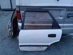 Продам заднюю дверь L/R на Toyota Sprinter AE90