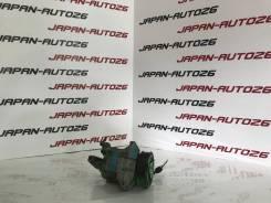 Компрессор кондиционера HR16 на Nissan Qashqai 1,6