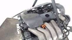 Контрактный двигатель Audi A3 (8PA) 2004-2008, 2 л, бензин (BMB)