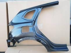 Крыло Заднее Правое Рено Каптур новое оригинал 760221944R Renault Kapt