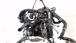 Контрактный двигатель Chevrolet Trax 2013-2016, 1.7 л, дизель (A17DTS)