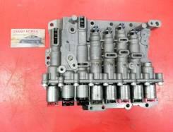 Блок клапанов 46210-3B011 акпп A6LF2 4WD Хендай Tucson