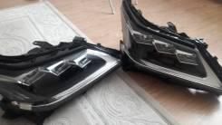 Фара передняя правая на Lexus LX 570, LX 450d