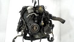 Контрактный двигатель Volvo S80 2006-2016, 2 литра, дизель, (D4204T)