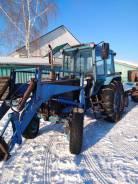 МТЗ 82. Продам трактор мтз 82, 80 л.с.