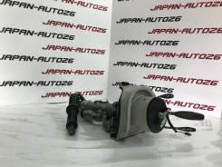 Рулевая колонка с переключателями на mercedes W220