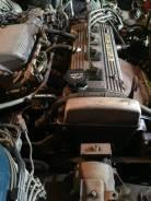 Двигатель в сборе