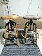Реставрация деревянной мебели. Столы, стулья, полы.