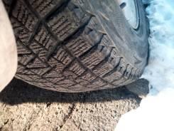 4 колеса зимние на литье УАЗ хантер 215х70х16