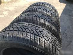 Dunlop SP Winter Sport 4D, 225/50 R17