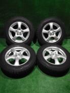 (Комплект 3734)Dunlop Winter Maxx 195/65R15+диски Violento