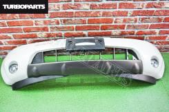 Бампер передний Nissan Murano PZ50 (QX1) [Turboparts]