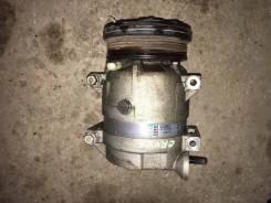 Компрессор кондиционера. Chevrolet Cruze, J300 F16D3