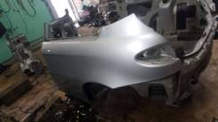Крыло. Alfa Romeo 147