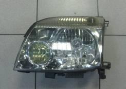 Фара Nissan X-Trail L xenon