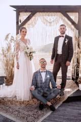 Ведущий Антон Дягилев (Свадьба 2020)