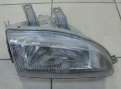 Фара Honda Civic R