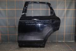 Дверь задняя левая для Volkswagen Touareg