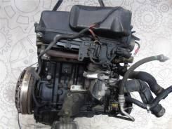 Контрактный двигатель BMW 1 E87 2004-2011, 2 л диз (204D4 / M47D20)