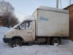 ГАЗ ГАЗель. Продам ГАЗель 270710., 2 500куб. см., 1 500кг., 4x2