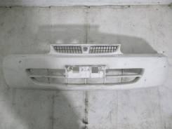 Бампер передний Toyota Tercel, Corsa, Corolla 2, II EL51, EL53, EL55