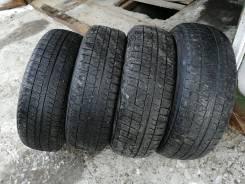 Bridgestone Blizzak Revo GZ, 185-60-15
