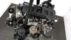 Контрактный двигатель Honda Civic 2006-2012, 2.2 л, дизель (N22A2)