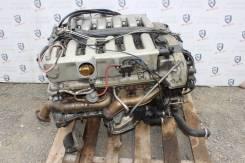 Двигатель M120.980 6.0L V12 на Mercedes S600 CL600 W140