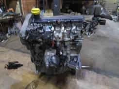 Двигатель Renault Fluence 2010-2017; Megane III 2009-2016 (1.5 DCI)