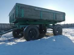Прицеп тракторный 2ПТС-4887Б. Продам прицеп