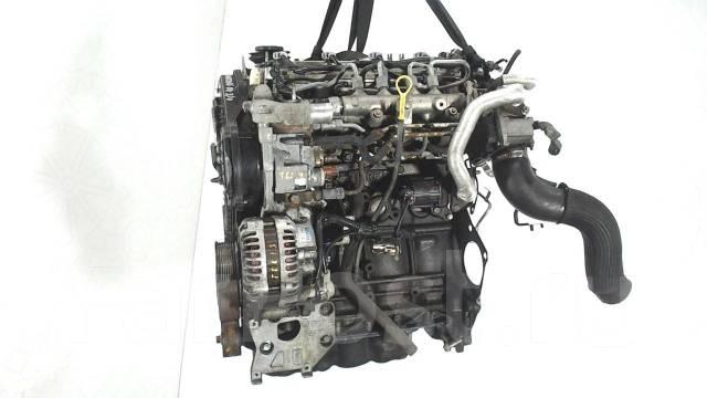 Контрактный двигатель Mazda 6 (GG) 2002-2008, 2 л, дизель (RF)
