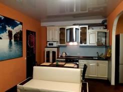 3-комнатная, Туристический проезд дом 3 кв 7. 4 км, 64,0кв.м.